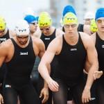 850 пловцов проплывут по Гребному каналу в рамках «Кубка Чемпионов»