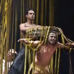 Новая «Федра» — новый этап Театра Р. Виктюка