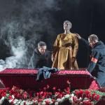 «Васса» в театре на Малой Бронной
