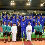 Мужская сборная России по волейболу — чемпионы мира (U-23)