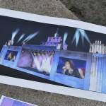 Для главного концерта Дня города на Лубянской площади построят уникальную сцену.