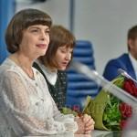 Мирей Матье выступит на Красной площади