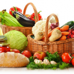 Осень пришла в Москву: Урожайная, вкусная, витаминная!