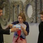 Российские зрители подарили «добрые слова» любимому кино