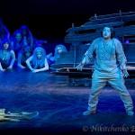 «Садко» в театре Геликон-опера