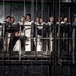 «Диалоги кармелиток» на новой сцене «Геликон-оперы»