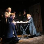 «Концлагеристы» — спектакль от учеников Николая Коляды