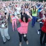 В столице стартует самая масштабная танцевальная акция «Танцуй, Москва!»