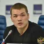 Федор Чудинов не смог защитить титул чемпиона мира WBA