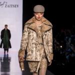 Неделя Моды Mercedes-Benz Fashion week Russia с Вячеславом Зайцевым