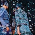 «Русский Силуэт» на Неделе Моды в Москве