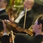 Фестивалю музыкальных театров России «ВИДЕТЬ МУЗЫКУ» посвящается
