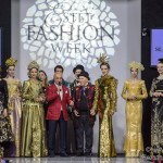XI сезон Международной  недели моды EstetFashion Week.