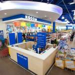 «Детский мир» открыл 110 магазин в Московском регионе