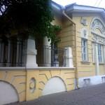 В мемориальный дом «дяди Пушкина» за яркими впечатлениями