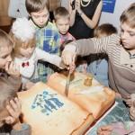 Второй Всероссийский конкурс «Наши истории»: Фонд Тимченко дает слово детям.