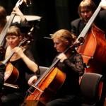 Международный конкурс виолончелистов  имени  Святослава Кнушевицкого