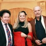 20 МОДНЫХ ЛЕТ Юбилей Международного Благотворительного фонда «Русский Силуэт»