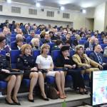 Красота спасет мир: в Москве начал работу II Международный форум женщин-полицейских