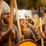 Завершился международный исторический фестиваль«Времена и эпохи. Битва тысячи мечей»