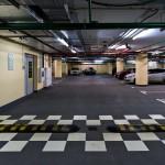 Лайфхак: где бесплатно припарковаться в центре?