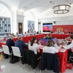 Заседание Правления ФХР по итогам сезона
