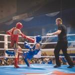 Московская область стала сильнейшей на Чемпионате России по тайскому боксу