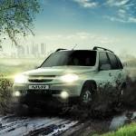В ДЦ «ТоргМаш» стартует «Неделя обмена с максимальной выгодой» на Chevrolet NIVA!