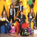 «Детский мир» поможет собраться в школу за три клика!