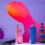 Московская премьера оперы «Ариадна на Наксосе»