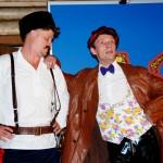 Мелиховский театр «Чеховская студия» ВЕЖЛИВЫЕ ЛЮДИ