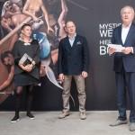 Российская экспозиция «БОСХ. Ожившие видения»  начала работу в Берлине