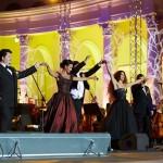 Зеленый театр ВДНХ приоткроет занавес в прекрасный мир оперного искусства