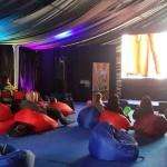 Кинофестиваль российского кино <Будем жить!> пройдет в Москве в пятый раз
