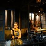 Осенние разговоры в Театре на Малой Бронной