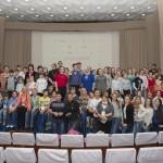 Форум-Фестиваль «Семья в многонациональной России» 2016