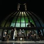 Московский драматический театр им. А.С. Пушкина открывает 67-й сезон.