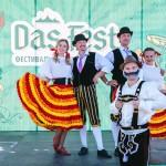 Фестиваль Das Fest: немецкая культура и традиции на ВДНХ