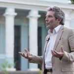 Мишель Пена: «Для меня честь быть автором концепции Ландшафтного парка ВДНХ»