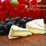 Фестиваль ремесленного сыра и гаражного вина.