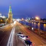 Определён шорт-лист конкурса «Образ современной Москвы»