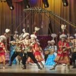 На ВДНХ откроется «Казахский этноаул»