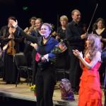«Портреты композиторов» Встреча первая: «Да будет свет…» Людвиг ван Бетховен Девятая симфония