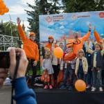 ВДНХ стала одной из главных площадок празднования 869-летия Москвы