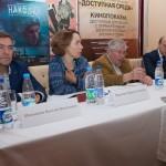 «Лавры российского кинематографа» покажут на кинофестивале «Шёлковый путь» в Китае.