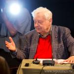 МХТ открывает 119-ый театральный сезон