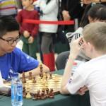 Камчатка примет третий «Матч Дружбы» по шахматам.