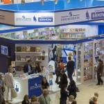 Более 100 тысяч москвичей и гостей столицы посетили Московскую международную выставку-ярмарку на ВДНХ
