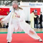 На ВДНХ началась неделя открытых уроков боевых искусств