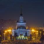 Фестиваль «Круг света» на ВДНХ